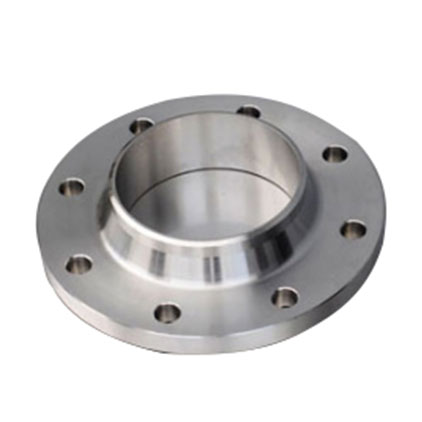 Welding Neck (WN) Flange