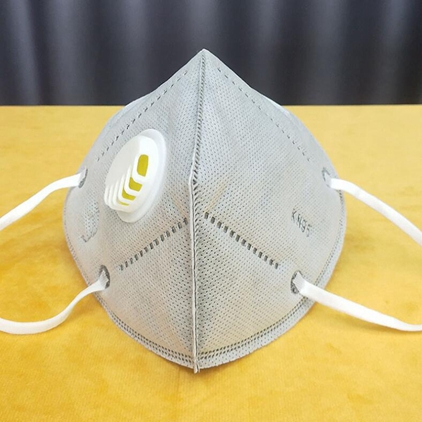 N95 face mask with CE FDA certificate